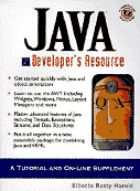 The Java Developer's Resource